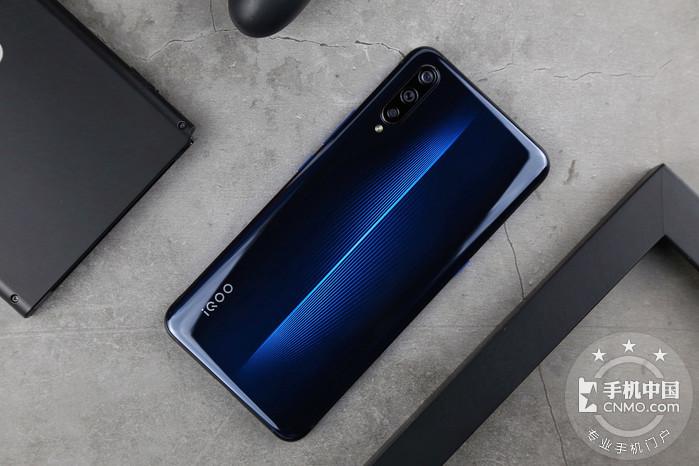 问世即巅峰?vivo全新子品牌iQOO上手体验谈第1张图_手机中国论坛