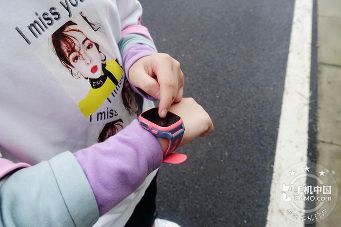 开学季,儿童电话手表如何选,我只推荐阿巴町T3儿童手表第23张图_手机中国论坛
