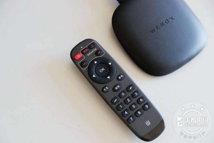 这是一款相当纯净的小盒子,泰捷WEBOX GT体验第5张图_手机中国论坛